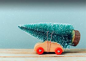 Inspiration til at løfte julesalget