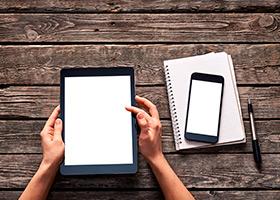 Webshop på mobilen: 5 ting du SKAL oplyse om!