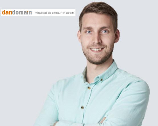 DanDomain-350