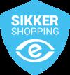 sikker shopping logo
